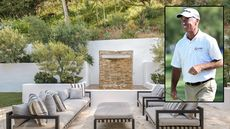 PGA Star Corey Pavin Swings for a Sale of His $3.6M Brentwood Home