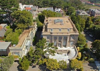 San Francisco's Le Petit Trianon On Market For $25 Mil