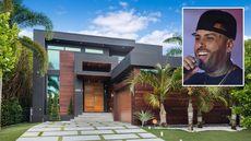 Reggaeton Star Nicky Jam Lists Miami Beach Mansion for $3.3M