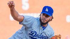 Dodgers Closer Kenley Jansen Closes Deal on $6.5M SoCal Mansion