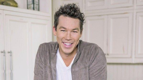 David Bromstad Reveals What Lottery Winners Really Want in a