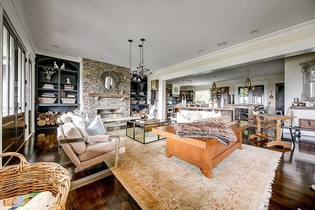 Exclusive We Found Kristin Cavallari And Jay Cutler S New House