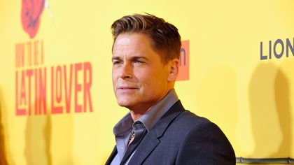 Empty Nester Rob Lowe Lists Resort-Style Montecito Estate for $47M