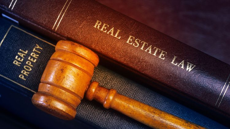 Do You Need a Real Estate Law Firm?