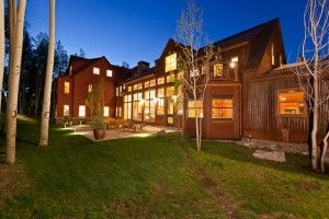 Jerry Seinfeld Lists Telluride Home for $18.3 Million (PHOTOS)