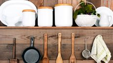 10 Storage Hacks to Make the Most of Your Tiny Kitchen
