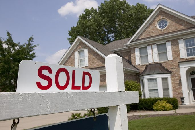 Home Sales Up More Than 6 Percent In Maine In August
