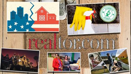 Best of News & Insights: Covering  the World of Real Estate from All Angles