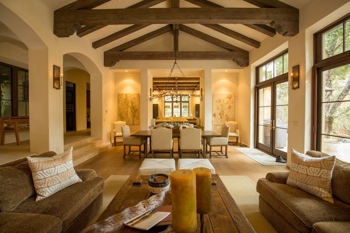 This summer, Rodger and Kathy Cole paid $3.45 million for a home at Santa Lucia Preserve in Carmel, CA