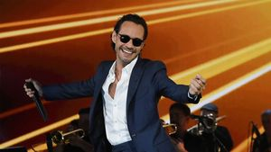 Salsa Superstar Marc Anthony Chops $1M Off Price of Tarzana Home