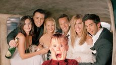 'Home Alone,' 'Friends,' and the Shocking Real Estate Secret They Share