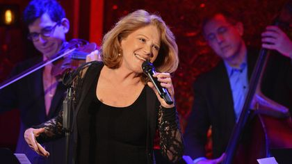Actress Linda Lavin Lists NYC Apartment for $1.25 Million