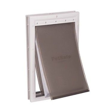 The best dog door for your pet do you have the right one for Best weatherproof dog door