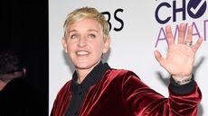 Ellen DeGeneres Snags $18.6M Beach House in Santa Barbara County