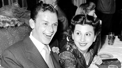 Beverly Hills Home of Frank Sinatra's First Wife Listed for $8M