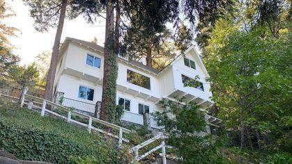 Designer Jenni Kayne Transforms Lake Arrowhead Home Into a $2.2M Showpiece