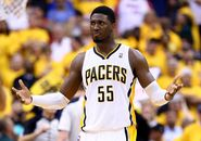 Headed to the Lake Show, Former Pacer Roy Hibbert Is Selling Indiana Spread