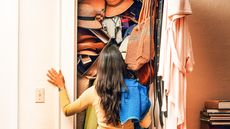 How to Declutter Your Closet Without Losing Your Mind (or Shorts)