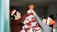 How to Decorate Your Rental for the Holidays—Without Losing Your Security Deposit