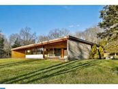 Mid-Century Philip Collins Design in New Jersey Needs a Rescue