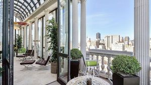 Why Won't Anyone Buy This Glorious San Francisco Penthouse?