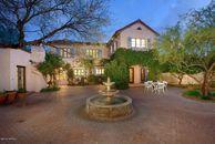 Singer Linda Ronstadt Selling Historic Spanish-Style House in Tucson