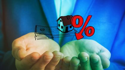 Mortgage Rates Are at Nearly 50-Year Lows. How Much More Could They Fall?