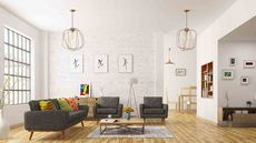 6 Living Room Decorating Ideas You'll Love