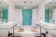 The Home Urinal: 7 Houses That Let You Stand in the Bathroom