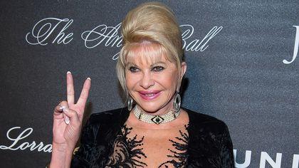 Ivana Trump Lists Palm Beach Mansion for $18.9 Million