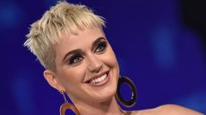 Much Like a Firework, Katy Perry Creates Sparks in Her Home Choices