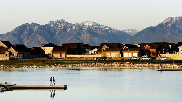 Salt Lake City homes