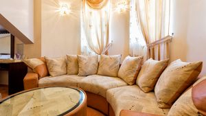 5 Sophisticated Sectional Sofa Ideas That Are Anything but Dumpy