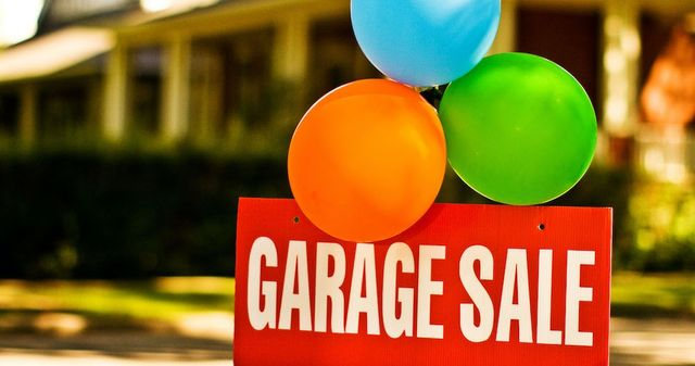 How to Host a Virtual Garage Sale During a Pandemic