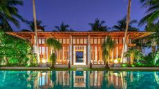 'Masterfully Designed' Modern Mansion in FL Is Most Expensive New Listing, at $59.5M