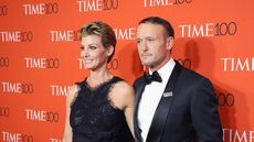 Faith Hill and Tim McGraw Split Up Their Property in Tennessee