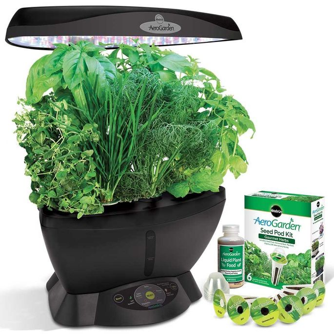 indoor herb garden kit indoor herb growing kits even die plant killers can t 28782