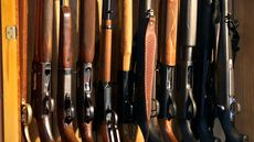 Real Estate Listings With Gun Rooms? The Pros, Cons, and Perils Revealed