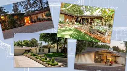 From Ranches to Modern Marvels: 7 Classic Cliff May Homes