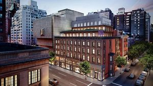 Magnificent $48M Manhattan Mansion Is Our Most Expensive New Listing