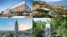 Must-See Structures: The 10 Most Interesting Homes of 2016