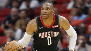 Russell Westbrook Cuts Price on Beverly Hills Home to $5.69M