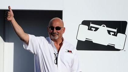 Racing Legend Bobby Rahal Selling Exquisite Chicago Mansion for $5M