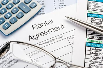 8 Things to Consider Before You Sign a Rental Contract