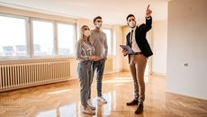 This Is the No. 1 Reason First-Time Home Buyers Are Wading Into the Hot Housing Market