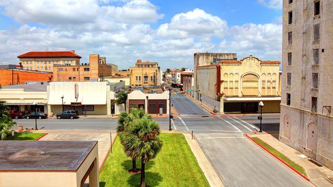 Brownsville, TX