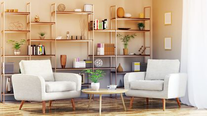 What Is an Etagere? A Place to Showcase Your Favorite Things
