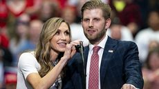 Following the Family, Eric and Lara Trump Buy a Luxe Home in Jupiter, FL