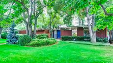 Pristine Midcentury Modern in Denver Has Had Only 1 Owner Since 1957