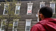 More Tenants Paid Rent on Time in May, But Activists Press On With Strikes